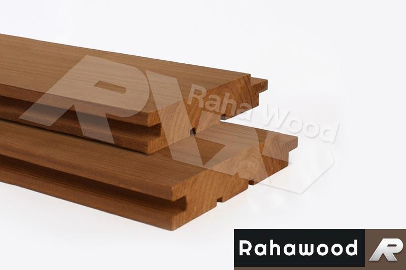 ترمووود مدل ۱۱۸ × ۲۰ PINE-UTS