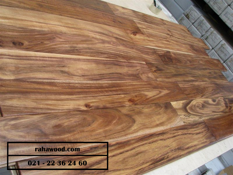 ویژگی های نمای چوبی رستوران