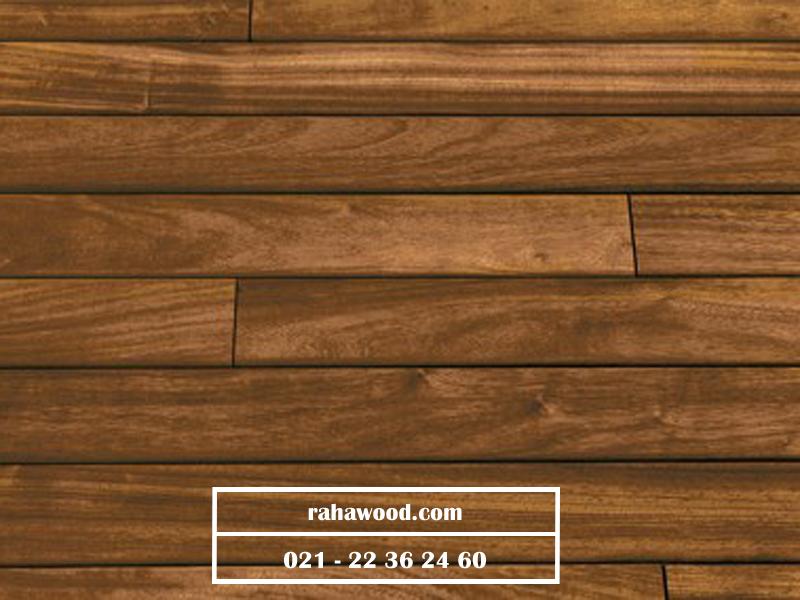 ابعاد چوب ترموود طبق استاندارد اروپا