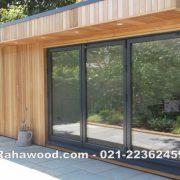 بررسی استانداردهای چوب ترموود در ابعاد و ضخامت