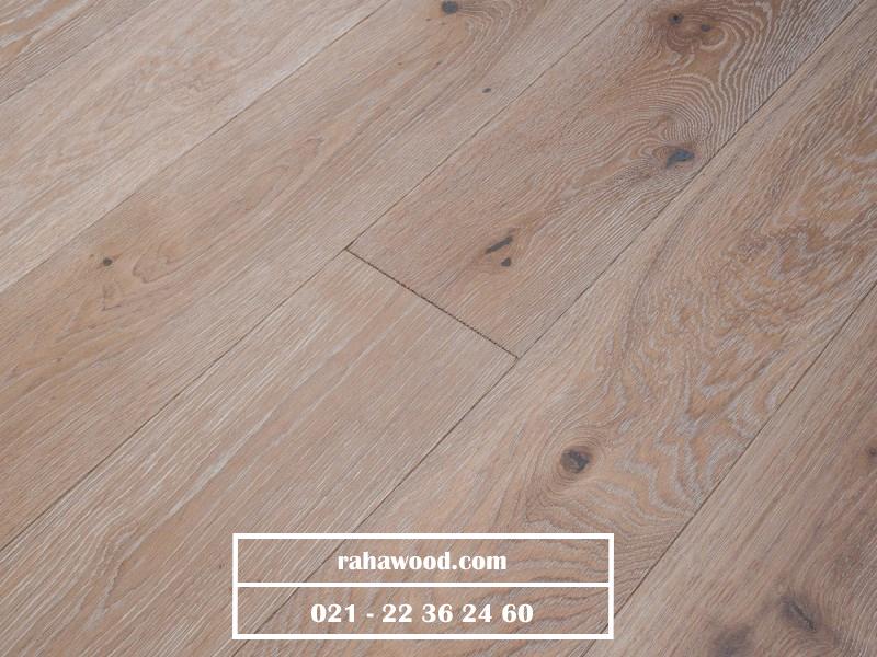 بررسی استانداردهای چوب ترموود